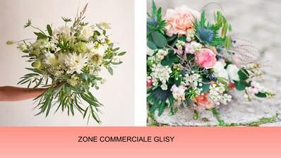 ZONE COMMERCIALE GLISY