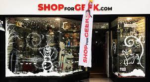 ShopForGeek Amiens