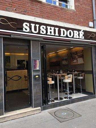 Sushi Doré